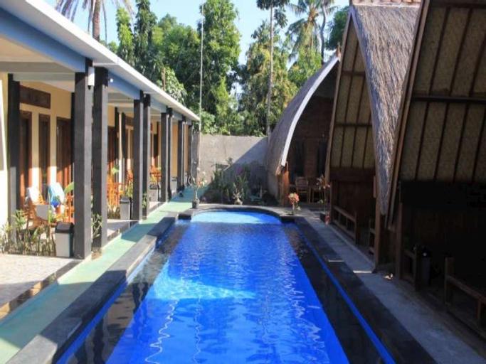 Leppa Komae Resort, Lombok