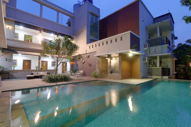 Mutiara Suites, South Jakarta