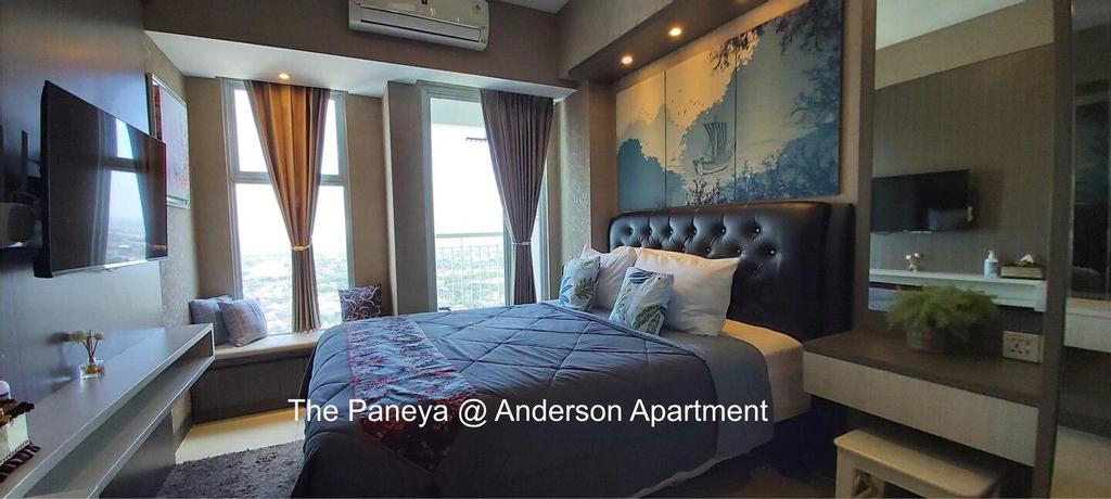 The Paneya @Anderson Apartment, Surabaya