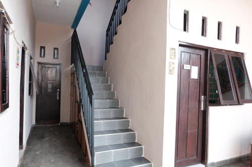 Rumah Marianne, Sorong