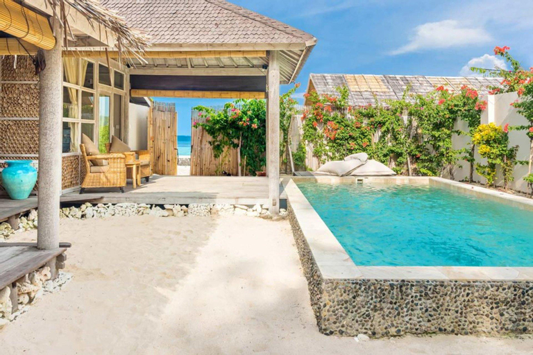 The Ultimate 5 Star Holiday Villa in Seminyak with Private Pool and Luxury Outdoor Living Space, Badung