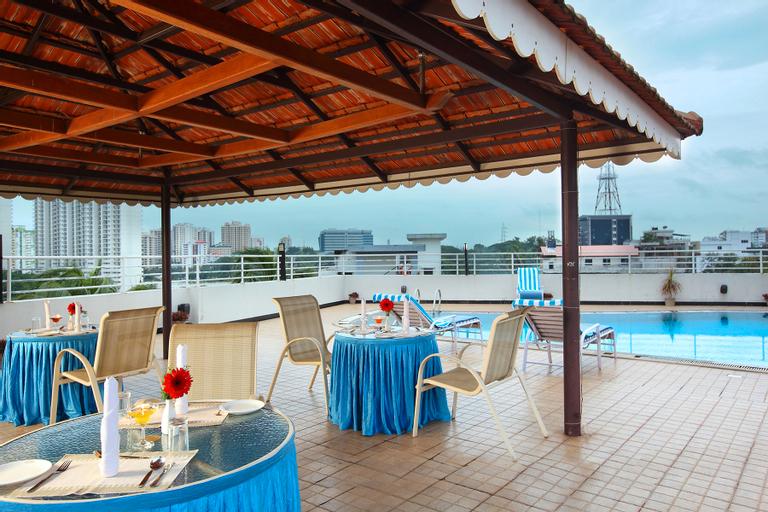 Hotel Park Residency, Ernakulam
