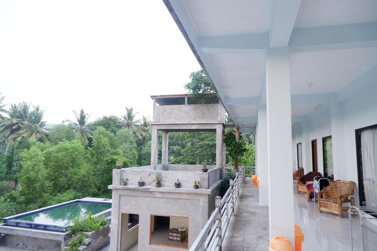 Honeybee Homestay (Double Bed Room), Lombok