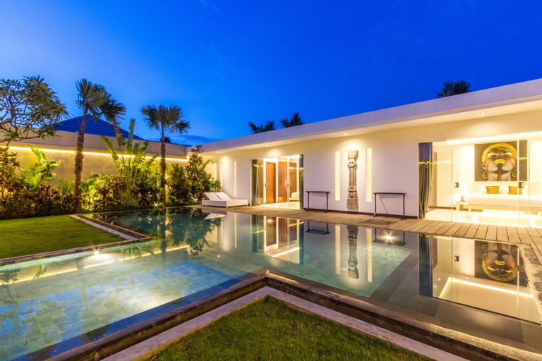 Rent Your Dream Holiday Villa with Private Pool in Seminyak's Most Exclusive Neighbourhood, Badung