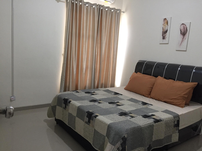 Anna House H10- 3 BedRoom for 8-10pax, FreePickup, Batam