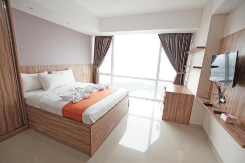 Apatel U Residence Tower 2, Tangerang