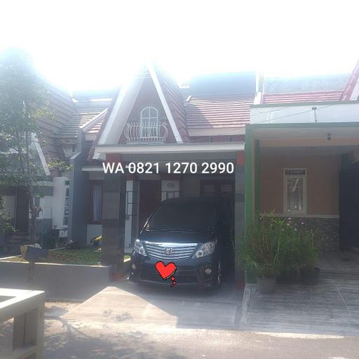 Homestay Villa Taman Victoria 65 sentul city, Bogor