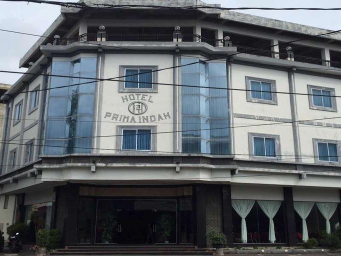 Prima Indah Hotel, Sibolga