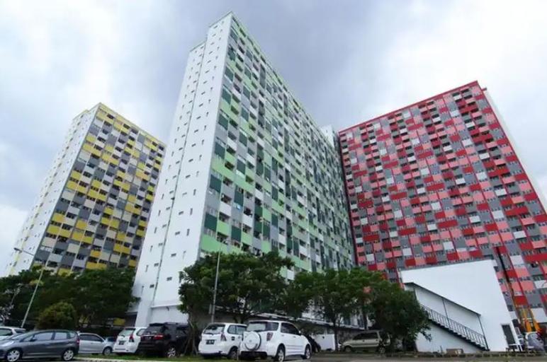 Apartemen Sentra Timur by Nusalink, East Jakarta