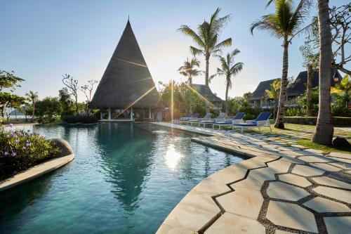 Sudamala Resort, Komodo, West Manggarai