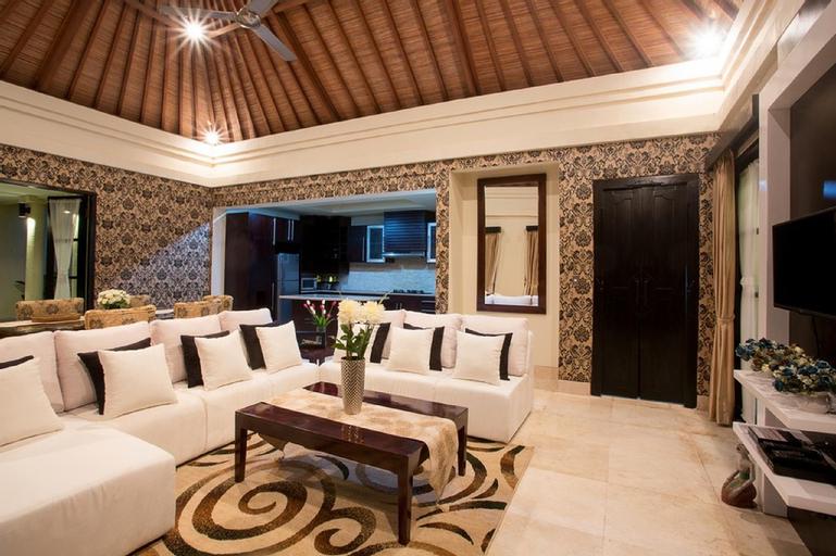 4BR Pool Villa with Free Children Activity, Badung