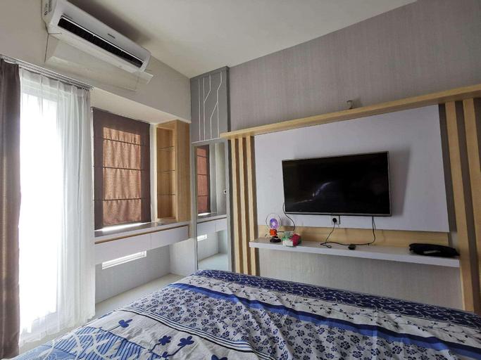 Comfy Apartment above Pakuwon Mall (with wifi), Surabaya