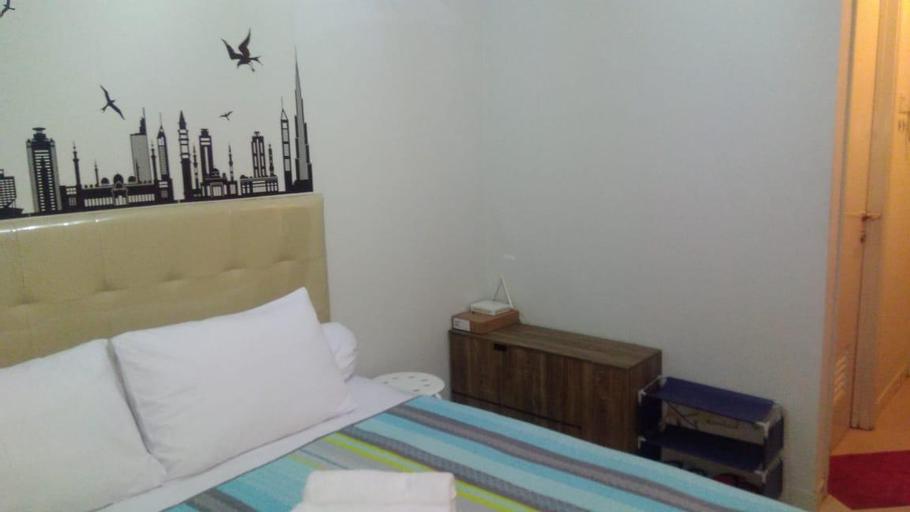 Hommie room near Central Park Mall - Free Wifii, West Jakarta