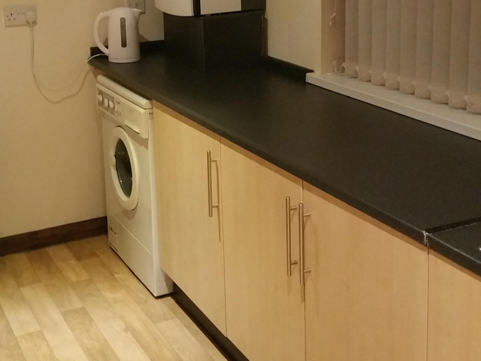 Budget Apartments, Newcastle upon Tyne