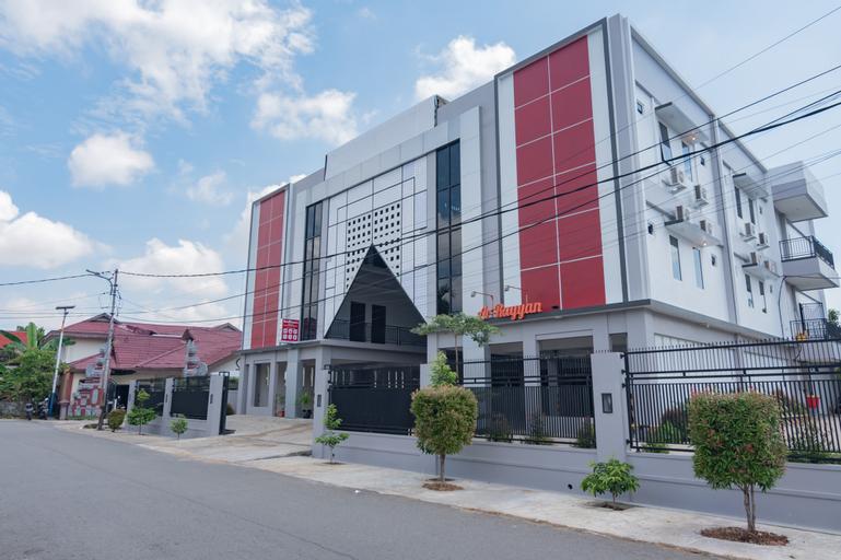 RedDoorz Syariah Plus near Tanjungpura University 2, Pontianak