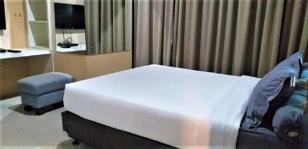Cozy and modern at Central Jakarta, Central Jakarta