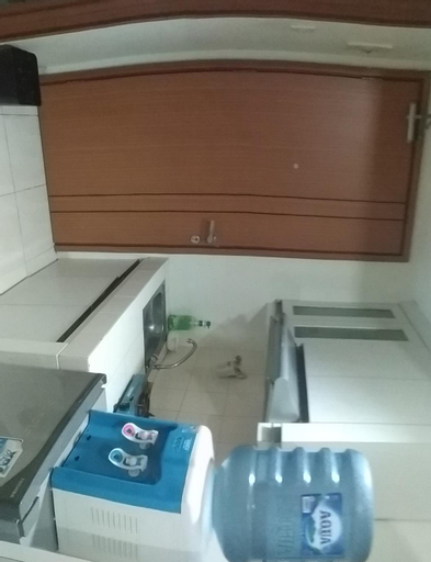 fanes room, Depok