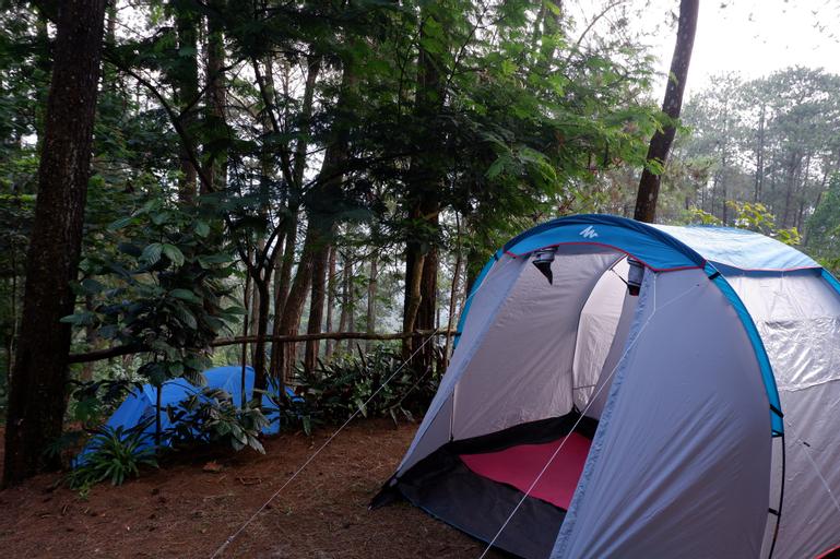 K2 Camp Rawa gede, Bogor