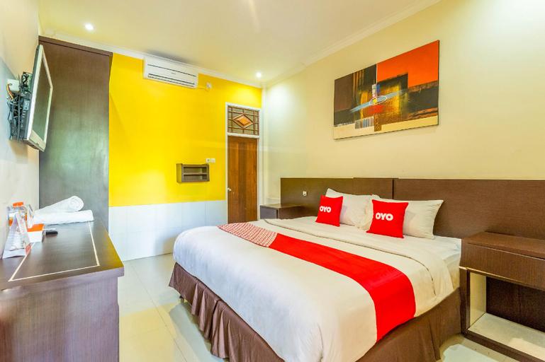 OYO 2191 Hotel Ganisfa, Lombok