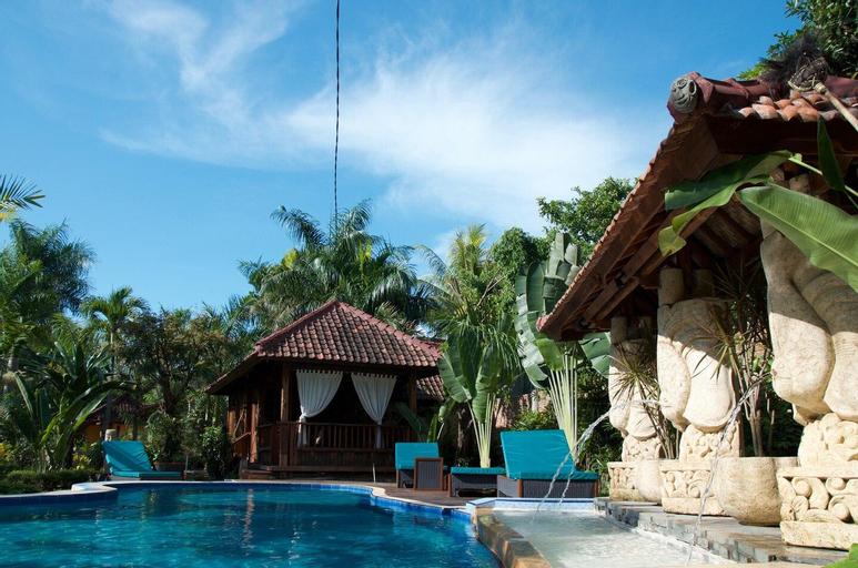 Panoramic House, Pool View, Lombok