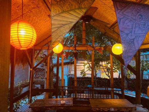 Gili La Boheme, Lombok