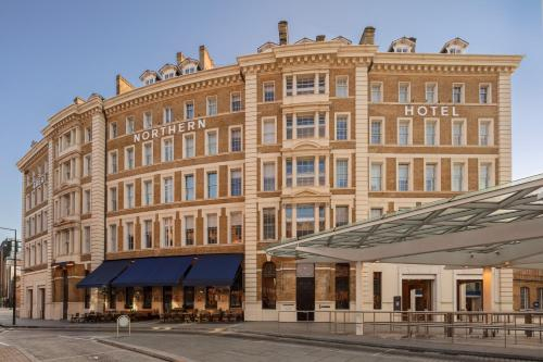 Great Northern Hotel, a Tribute Portfolio Hotel, London, London