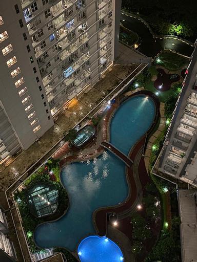 Bella Casa Stylish Apt Casa DeParco AEON n ICE BSD, Tangerang Selatan