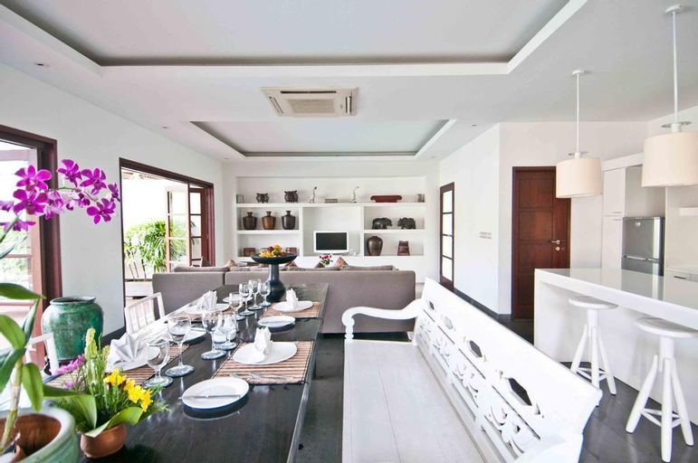 One BR Villa with Private Pool-Breakfast#MBB, Badung