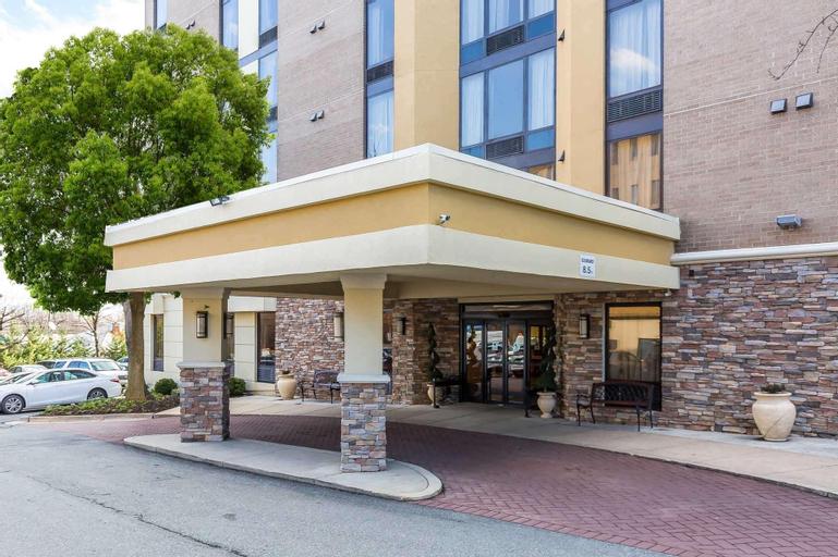 Comfort Inn Shady Grove - Gaithersburg - Rockville, Montgomery