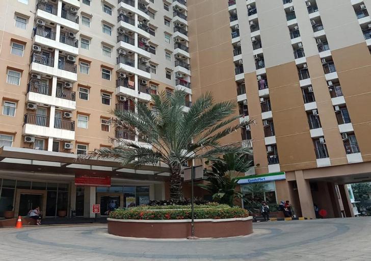 Sopian Apartemen Margoda Residence 2, Depok