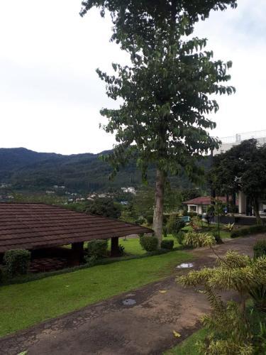 VILA PRATAMA 04, Bogor