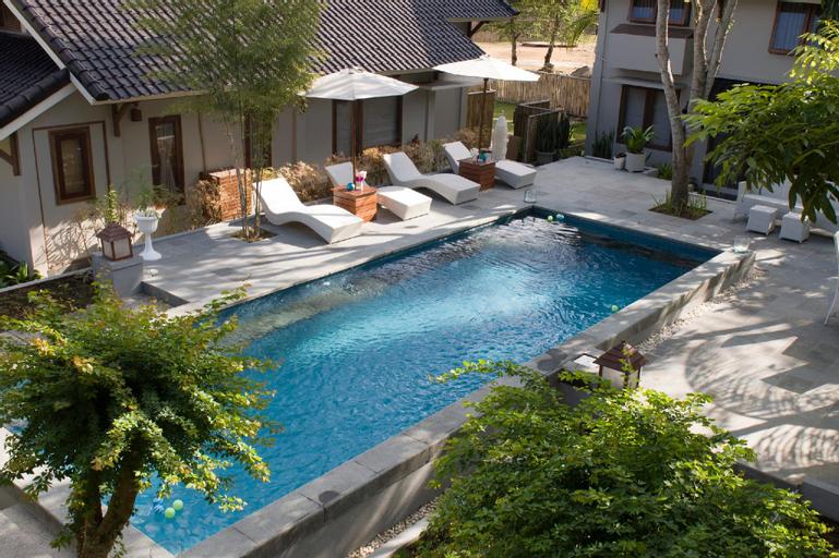 Villa Kemiri @ Sempiak Holiday Houses, Lombok