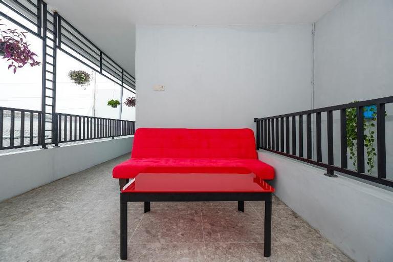 Maddava House, Solo