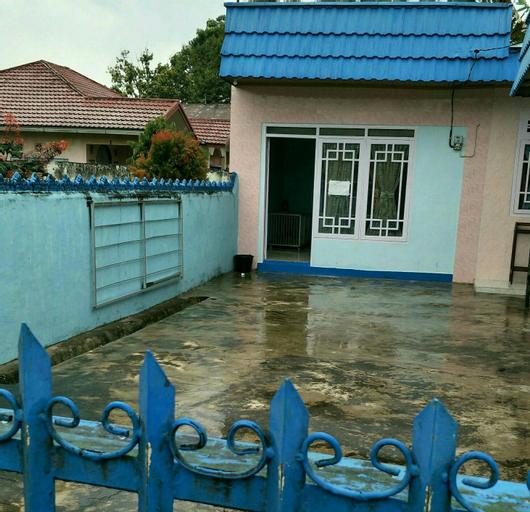 Eni Homestay Bukit Apit, Bukittinggi