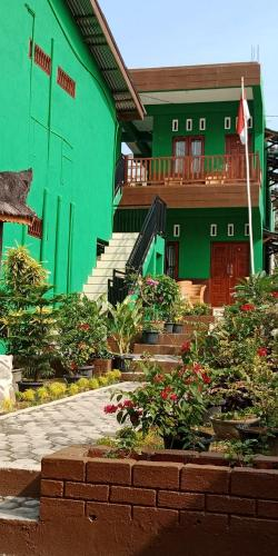 Ida Guest House & Restaurant, Langkat