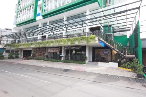Harvia Suites Kebon Jeruk, West Jakarta