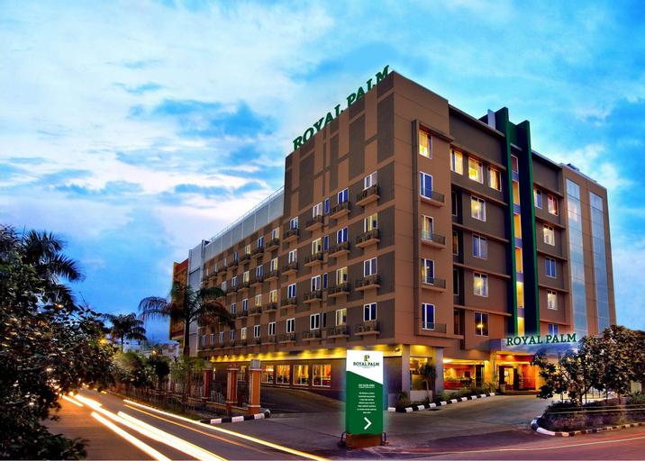 Royal Palm Hotel and Conference Center Cengkareng, West Jakarta