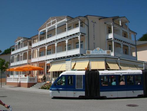 Hotel Selliner Hof, Vorpommern-Rügen