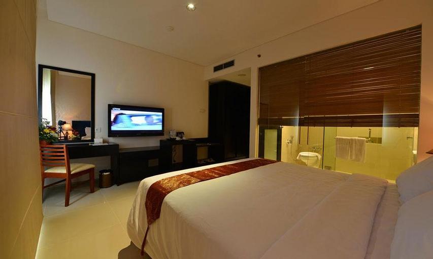 OneBR Deluxe Room - Breakfast, Palembang