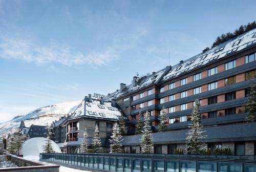 Val de Neu Hotel, Lleida