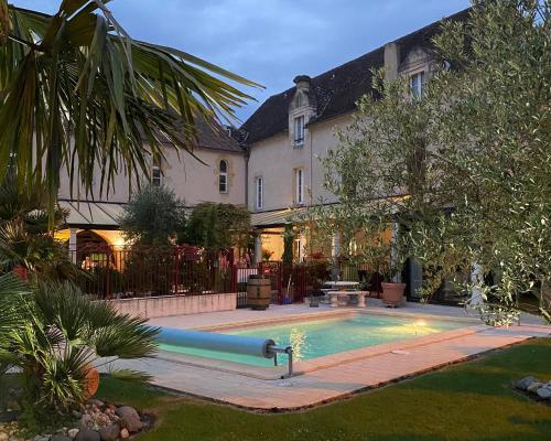 Logis Hostellerie des Ducs, Lot-et-Garonne