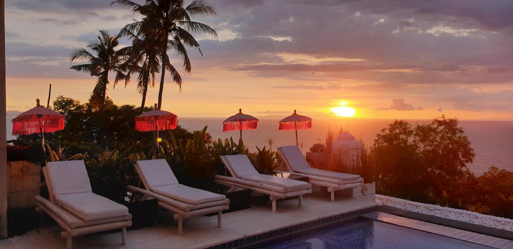 Villa Umbrella Lombok, Lombok