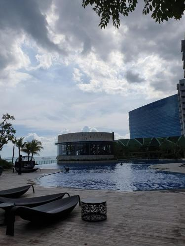 Apartement Borneo Bay, Balikpapan