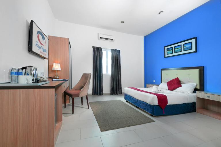 Royal Agate Beach Resort, Langkawi