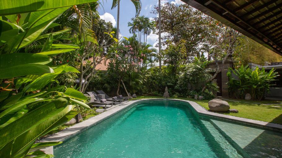 TwoBR Villa-Breakfas|TAE, Badung