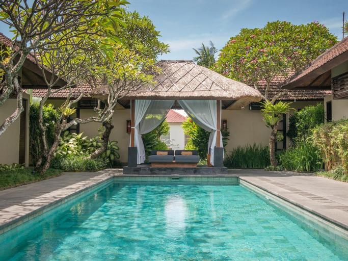 One  BR Royal Pool Villa-Breakfast US, Badung