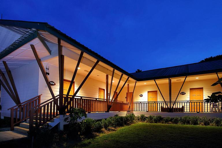 Nature Lodge Sepilok, Sandakan