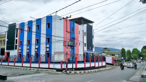 Karaton Luwuk, Banggai
