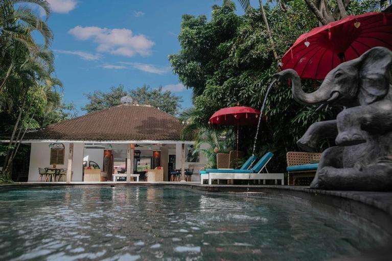 1BR Pool Villa Close to Sky Garden, Badung