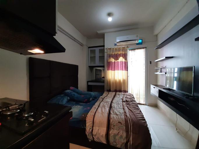 Apartemen Green pramuka city type studio, Central Jakarta